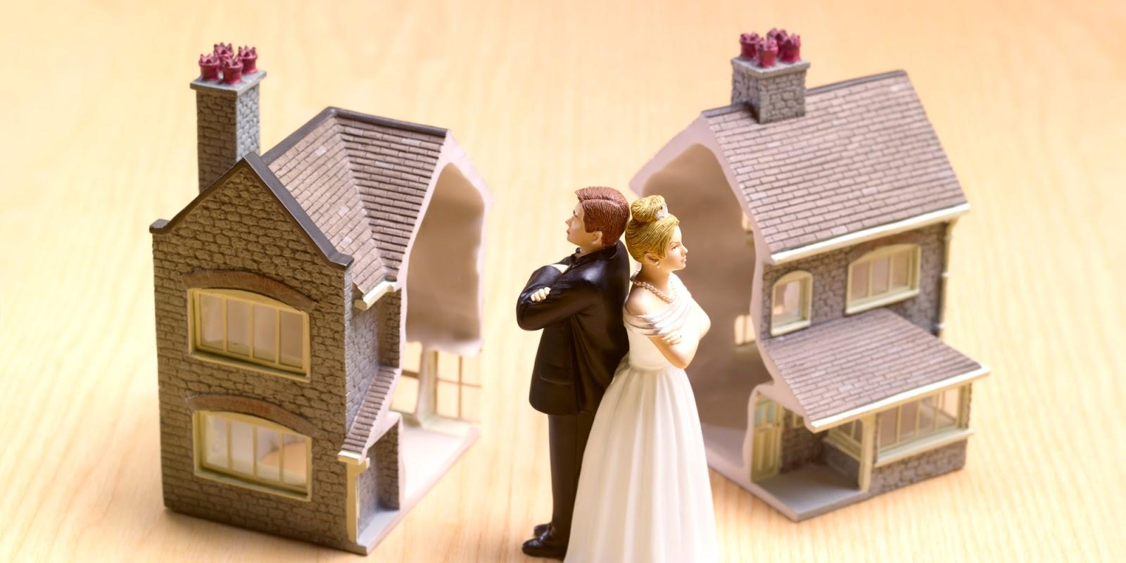 раздел имущества приобретенного в ипотеку до брака теперь был